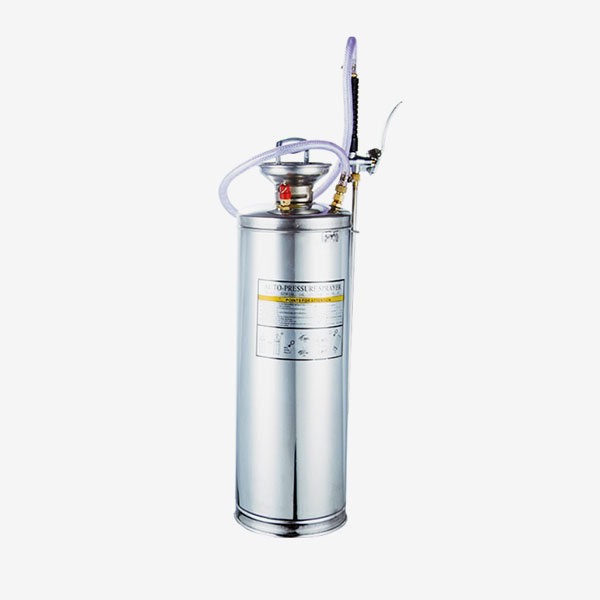 3WB-180-6 6L Inox Sprayer