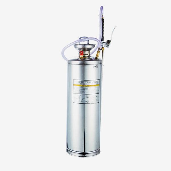 3WB-180-8 8L Inox Sprayer
