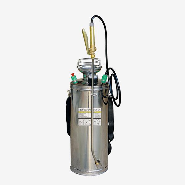 3WB-1800-10A 10L Inox Sprayer