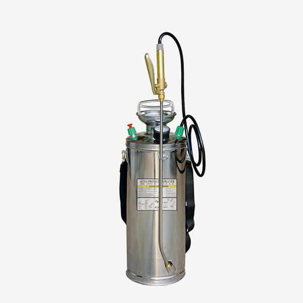 3WB-1800-8A 8L Inox Sprayer