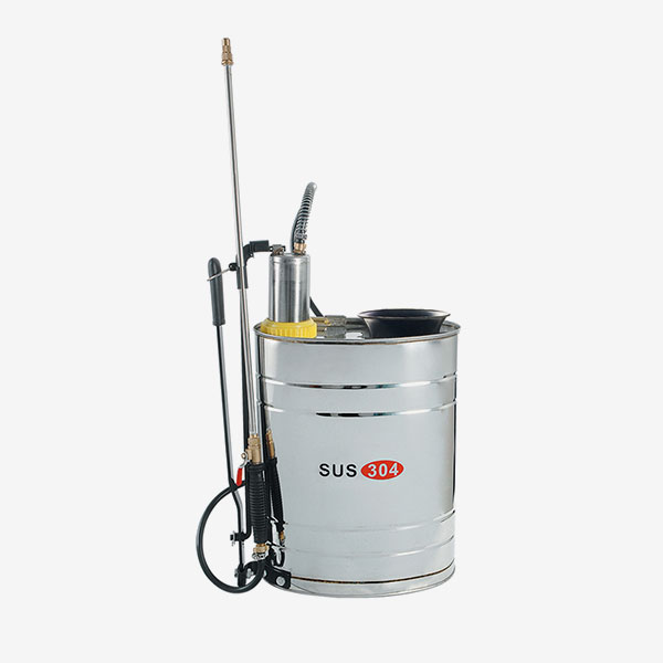 3WD-16-1 16L Inox Sprayer