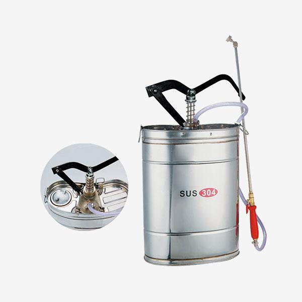 3WD-16-3 16L Inox Sprayer