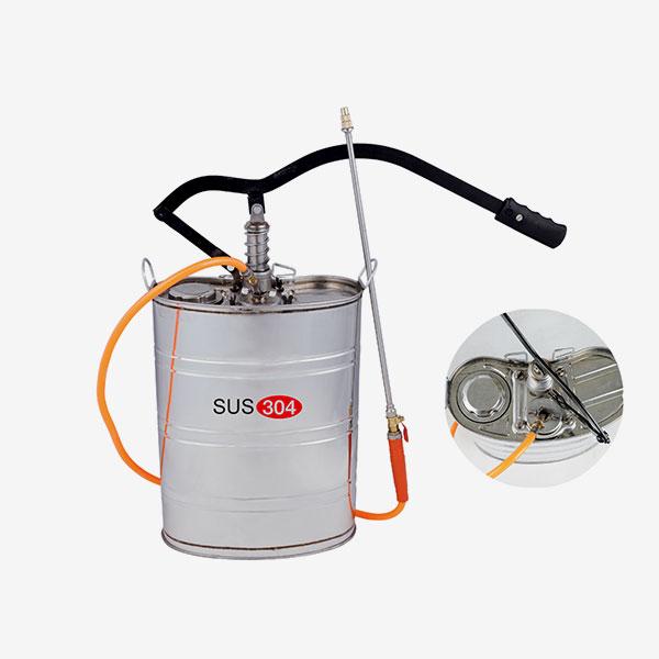 3WD-16-4 16L Inox Sprayer
