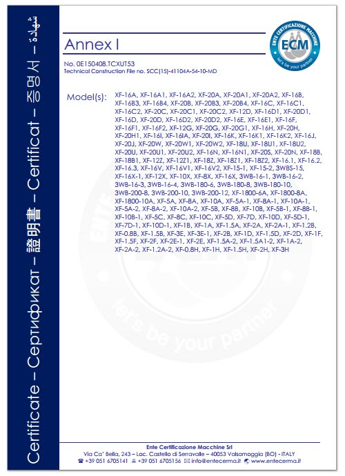 CE manual sprayer
