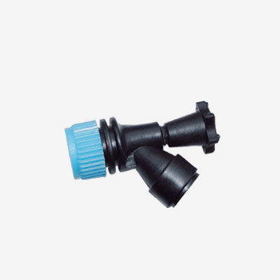 XF-0115 Spare Parts