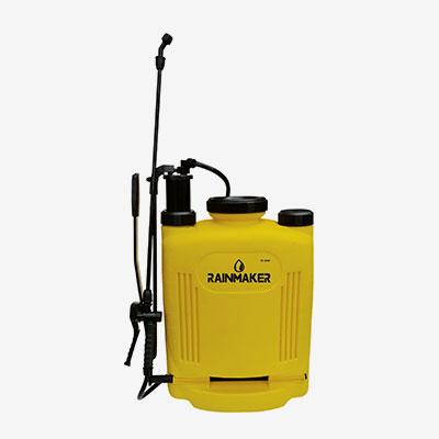 XF-20W 20L Plastic Piston Cylinder Manual Sprayer