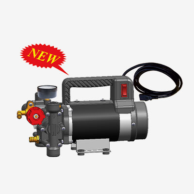 XF-DP-02 35*20*25cm Power Sprayer